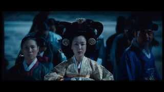 getlinkyoutube.com-[1895年 乙未事變] __ 小日本血染朝鮮皇宮,震驚全韓國
