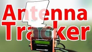 getlinkyoutube.com-Easy Antenna tracker - review and fieldtesting (ImmersionRC ezAntennatracker V2)