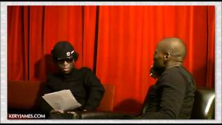 Kery James interviewé par Youssoupha (Part.3)