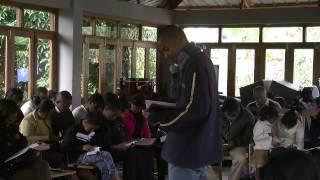 Fanompoana araka ny sitrapon'Andriamanitra