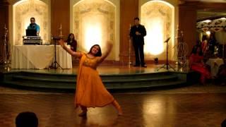 getlinkyoutube.com-Chikni Chameli dance- Soniya Mehta