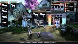 Breeding Best Tier 7 Horses - Black Desert KR