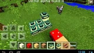 getlinkyoutube.com-Minecraft pe v0.15.0 Download apk