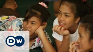 Child prostitution in the Philippines | DW Reporter