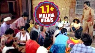 getlinkyoutube.com-Jambalakidi Pamba School Scene - Comedy Kings - Kota, Ali, Babu Mohan
