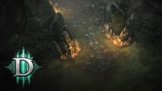 Diablo III - Patch 2.6.0 Preview
