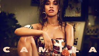 Camila Cabello- In the dark(official audio from Camila)