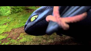 getlinkyoutube.com-How To Train Your Dragon: Downed Dragon scene 4K HD
