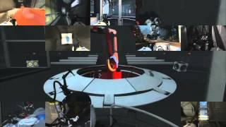 getlinkyoutube.com-Wheatley- 'I am not a moron!' (Portal 2) [Sparta TripleAntimatter x Jyro x Kaosz x Pulse V7 Remix]