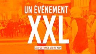 Une vidéo XXL pour un événement XXL : la CDF 2017 [Aftermovie]