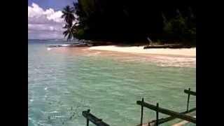 Pulau Kbori Biak