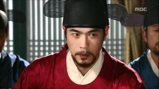 getlinkyoutube.com-Dong Yi, 31회, EP31, #01