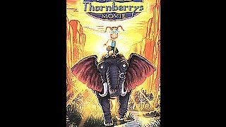 getlinkyoutube.com-Opening To The Wild Thornberrys Movie 2003 VHS