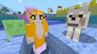 getlinkyoutube.com-Minecraft Xbox - Pink And Blue [378]