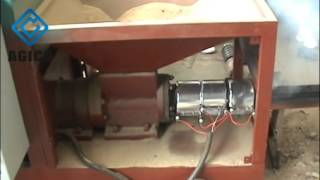 getlinkyoutube.com-Briquette Machine