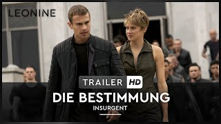 getlinkyoutube.com-DIE BESTIMMUNG - INSURGENT | Trailer | Offiziell | Deutsch | HD