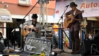 Jeronemo-Franzose (original)
