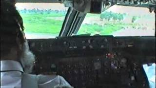 getlinkyoutube.com-PIA Boeing 747 Takeoff from Lahore Airport