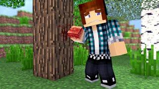 getlinkyoutube.com-Minecraft Mod: Sobrevivencia ULTRA REALISTA !! - ExtremeRealismMod