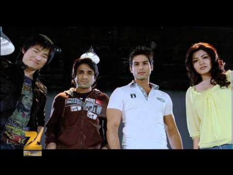 Badmaash Company Promo on Zee Aflam