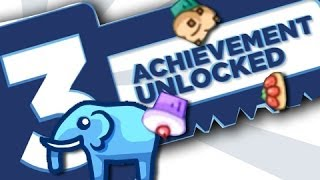 """BUTT PASTRIES"" Achievement Unlocked 3 - FF"