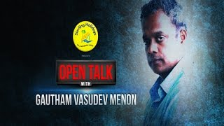 "getlinkyoutube.com-Gautham Menon - ""Ajith sir should have been in all my films"" - BW"