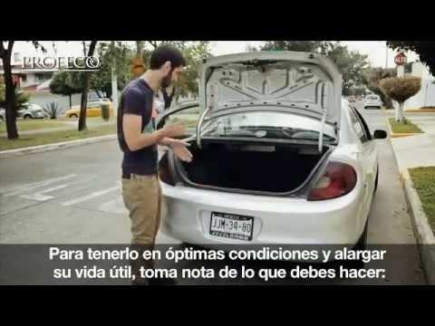 Reporte especial: Cómo alargar la vida útil de tu automóvil [Revista del Consumidor TV 34.3]