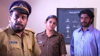 getlinkyoutube.com-Marimayam | Ep 6 Part 1 - Police station attack | Mazhavil Manorama