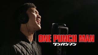 getlinkyoutube.com-One Punch Man OP - The Hero [ภาษาไทย] (AstroMotion Cover)