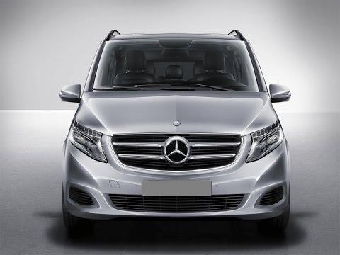 Interior filter change Mercedes vito tourer w447