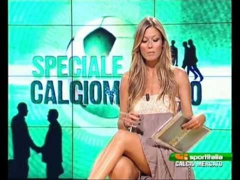 Marica Giannini Speciale calciomercato Review 30 Giugno 2012