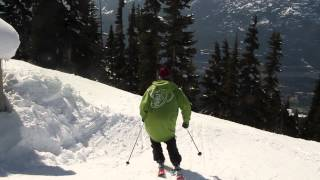 getlinkyoutube.com-Learn how to ski in the park - Trailer for the Ski Addiciton full Freeski Program