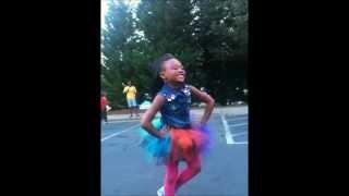 getlinkyoutube.com-Janiya dancing at Community talent show. (2012)