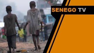 Macky Sall ne veux plus les enfants dans les rues