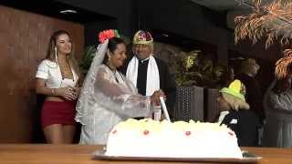 getlinkyoutube.com-MASTER JEGUE: BOLO DE CASAMENTO