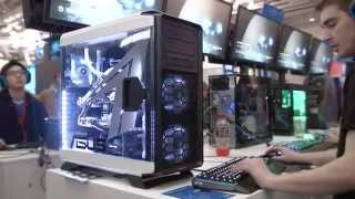 getlinkyoutube.com-Top 5 Gaming Desktops at the Intel Booth - PAX East 2015