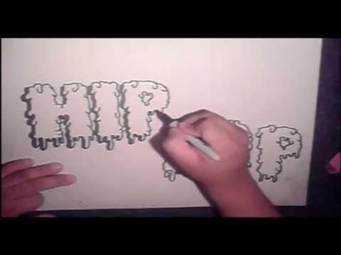 how to draw graffiti letters step by. step by step how to draw