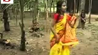 getlinkyoutube.com-Bd village girl dance by Shahid/5