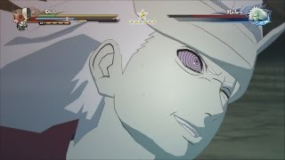 getlinkyoutube.com-Obito & Kakashi vs Madara Boss Battle (English Dub) - Naruto Shippuden Ultimate Ninja Storm 4