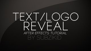 getlinkyoutube.com-Hand Drawn Text/Logo Reveal Tutorial | After Effects