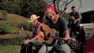 "getlinkyoutube.com-JJ Lawhorn- ""Sittin' On A Tailgate"""