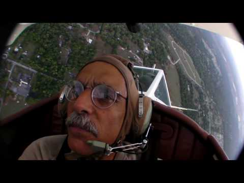 AVweb's Waco Flight Trial