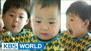 getlinkyoutube.com-The Return of Superman | 슈퍼맨이 돌아왔다 - Ep.44 (2014.10.05)