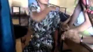 getlinkyoutube.com-Indian Desi Tamil Girls Smoking in Class/ School