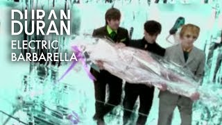 getlinkyoutube.com-Duran Duran - Electric Barbarella