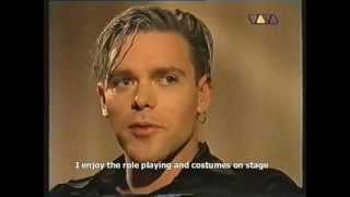 getlinkyoutube.com-Rammstein - Who are they? (Full interview with english subtitles)