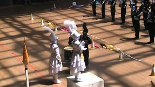 getlinkyoutube.com-Aladdin Display drumband SDN 2 Banda Aceh