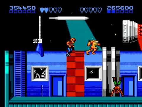 "TAS HD: NES Battletoads & Double Dragon: The Ultimate Team (USA) ""2 Players"" in 17:41.14 by feos"