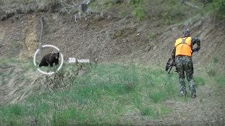 getlinkyoutube.com-2015 Montana Bear Hunting Video - KUIU: The Road