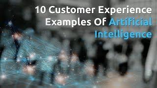 AI Customer Experiences